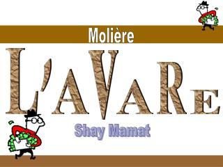 Shay Mamat