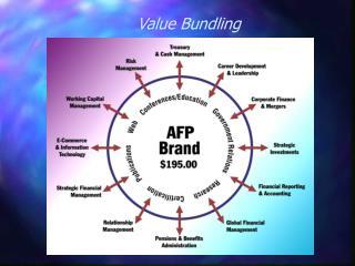 Value Bundling