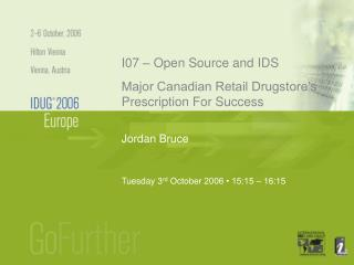 Jordan Bruce