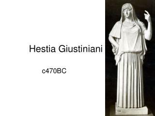 Hestia Giustiniani