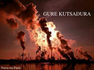 GURE KUTSADURA