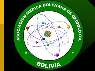 RADICALES LIBRES EN LA SALUD  ENFERMEDADES DEGENERATIVA CRONICAS