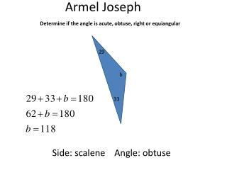 Armel Joseph