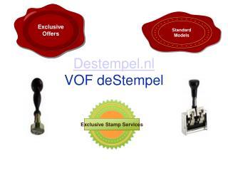 Koop Exclusieve postzegels online uit Destampel
