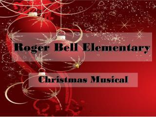 Roger Bell Elementary