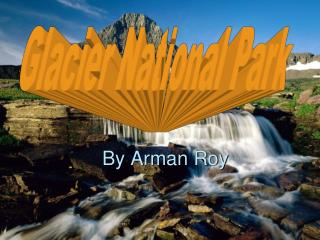 By  Arman  Roy
