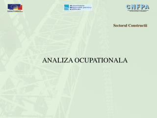 Sectorul Constructii