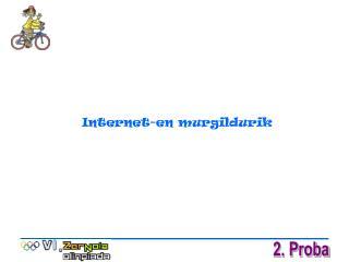 Internet-en murgildurik
