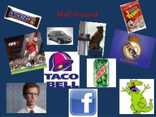 Matt Armand