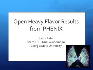 Open Heavy Flavor Results from PHENIX