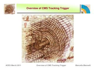 Overview of CMS Tracking Trigger