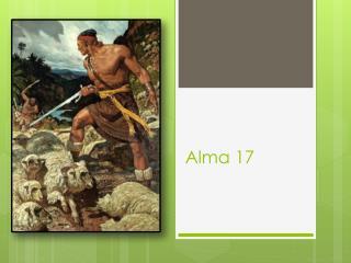 Alma 17