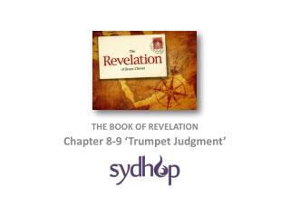 THE BOOK OF REVELATION Chapter  8-9 'Trumpet  Judgment'