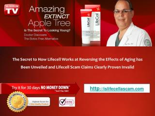 Does Lifecell Work? Life Cell Reviews Reveal the Truth