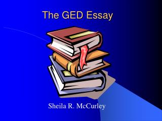 The GED Essay