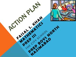 ACTION PLAN