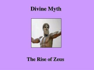Divine Myth