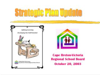 Cape Breton-Victoria Regional School Board October 20, 2003