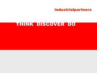 THINK  DISCOVER  DO