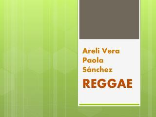 Areli Vera  Paola Sánchez