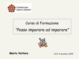 Marta Vettore