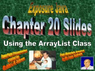 Chapter 20 Slides