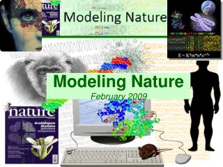Modeling Nature February 2009