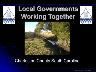 Local Governments Working Together