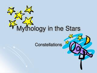 Mythology in the Stars