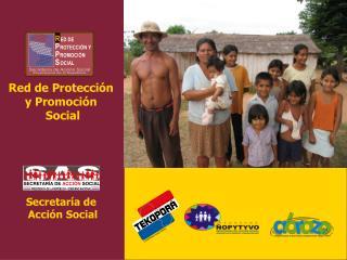Red de Protección  y Promoción  Social