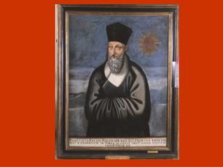 Matteo Ricci in Italia.  Dal silenzio alla scoperta Pechino 30 maggio 2010