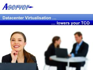 Datacenter Virtualisation …