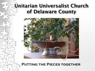 Unitarian Universalist Church of Delaware County