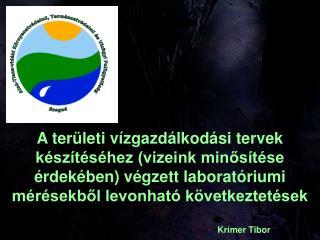Alsó-Tisza-vidéki Környezetvédelmi, Természetvédelmi és Vízügyi Felügyelőség