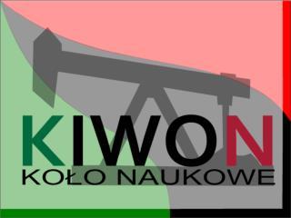 ZARZĄD KOŁA NAUKOWEGO KIWON 2013/2014