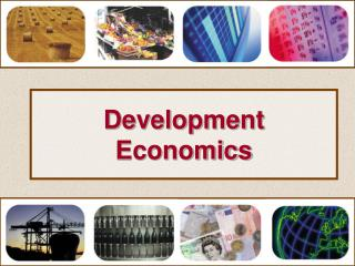 Development Economics
