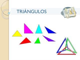 TRI�NGULOS