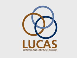 LUCAS Cluster Meeting - Industrial Automation