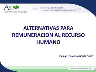 MARIA ELENA DOMINGUEZ ORTIZ