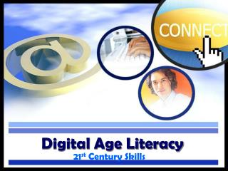 Digital Age Literacy