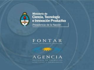 ANR TEC    Plataformas Tecnológicas