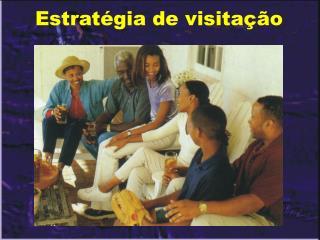 Estratégia de visitação