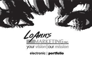 electronic |  portfolio