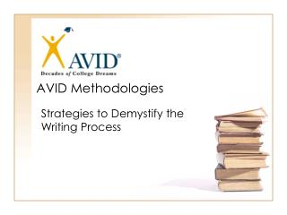 AVID Methodologies