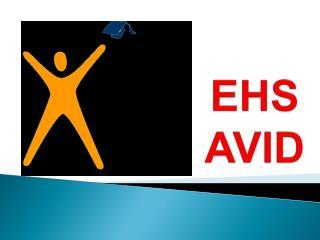 EHS AVID