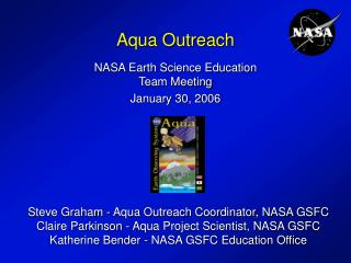 Aqua Outreach