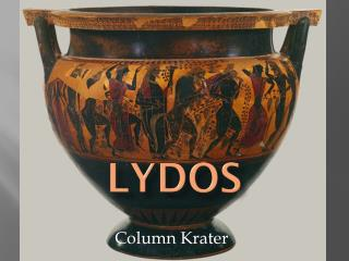 Lydos