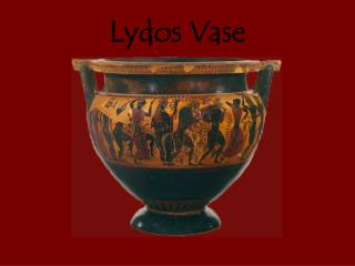 Lydos Vase