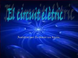 El circuit elètric