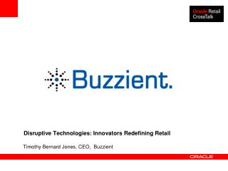 Disruptive Technologies: Innovators Redefining Retail